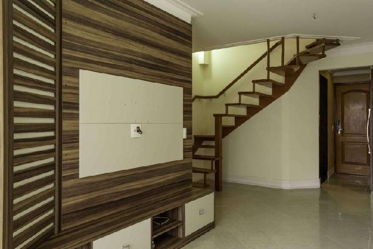 Apartamento com 3 quartos à venda, 139 m² por r$ 699.000