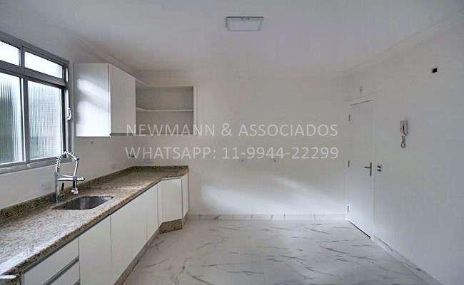 Apartamento com 3 quartos à venda, 150 m² por r$ 749.500