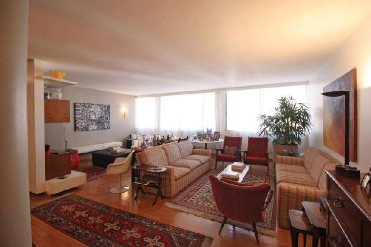 Apartamento com 3 quartos à venda, 153 m² por r$ 1.600.000