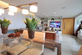 Apartamento com 3 quartos à venda, 167 m² por r$ 990.000