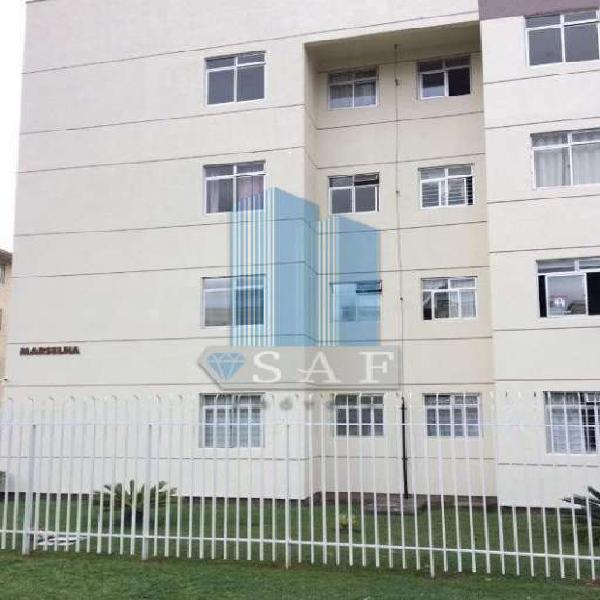 Apartamento com 3 quartos à venda, 54 m² por r$ 160.000