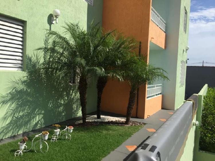Apartamento com 3 quartos à venda, 57 m² por r$ 340.000