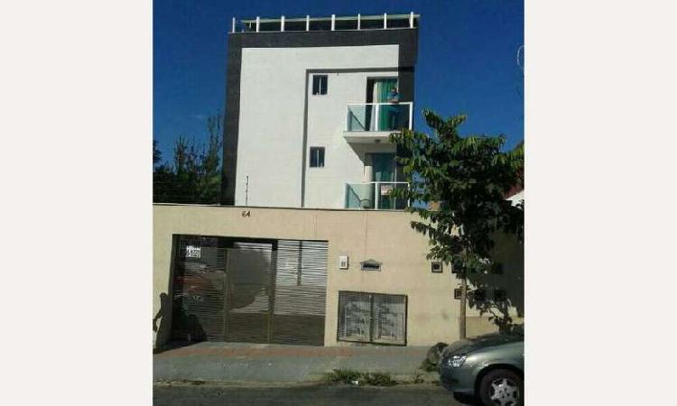 Apartamento com 3 quartos à venda, 64 m² por r$ 236.000
