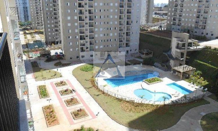Apartamento com 3 quartos à venda, 65 m² por r$ 349.000