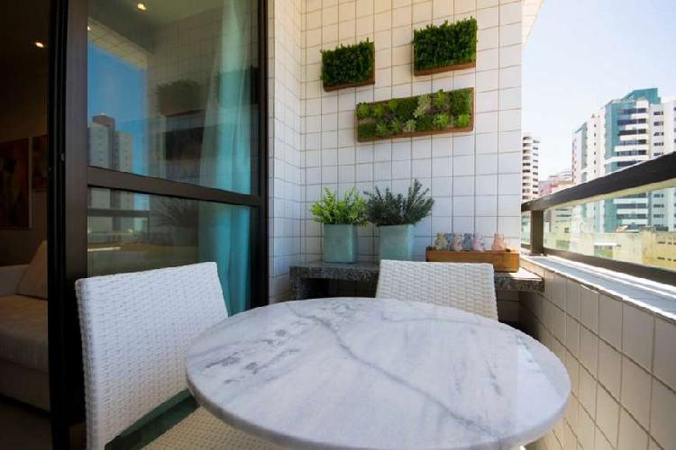 Apartamento com 3 quartos à venda, 68 m² por r$ 299.999
