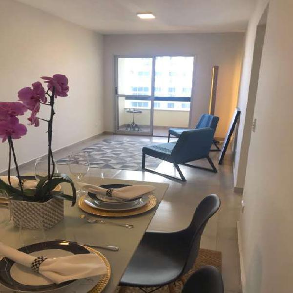 Apartamento com 3 quartos à venda, 70 m² por r$ 415.000