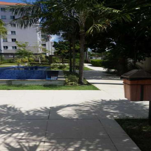 Apartamento com 3 quartos à venda, 75 m² por r$ 380.000