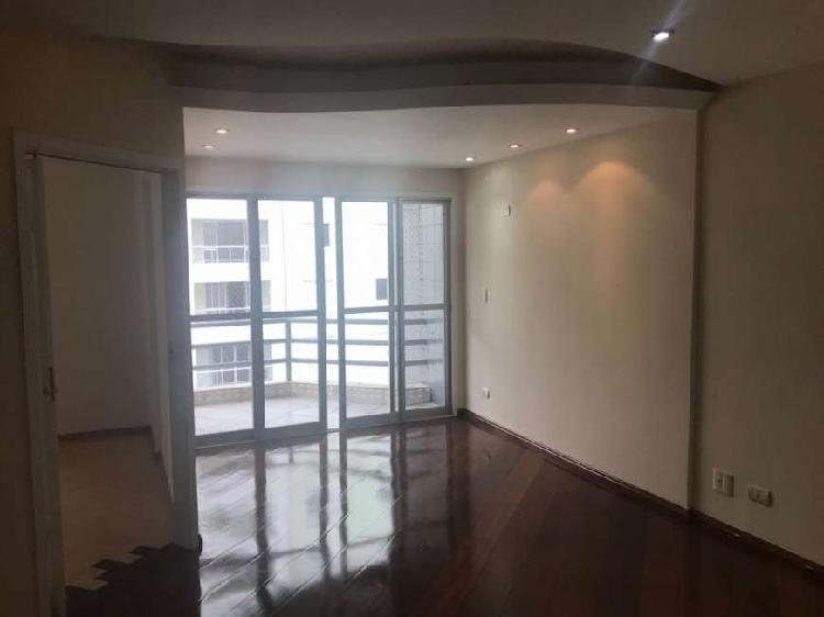 Apartamento com 3 quartos à venda, 86 m² por r$ 395.000