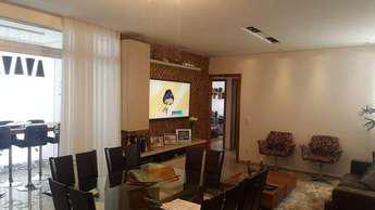 Apartamento com 3 quartos à venda no bairro castelo, 156m²