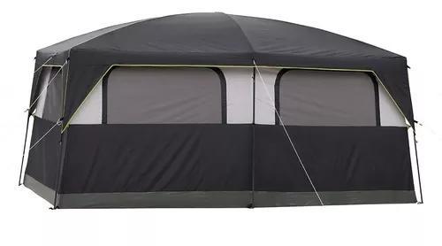 Barraca camping grande prairie breeze col