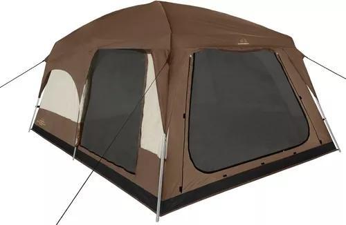 Barraca de camping grande 12 pessoas titan guepardo bc0700