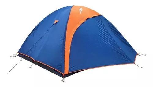 Barraca Falcon 2 Pessoas Nautika Ntk Leve Compacta Camping
