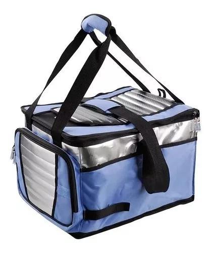 Bolsa térmica caixa cooler 36 litros 40 latas viag