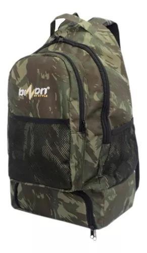Bolsa térmica mochilas bizon fitness laptop- notebook