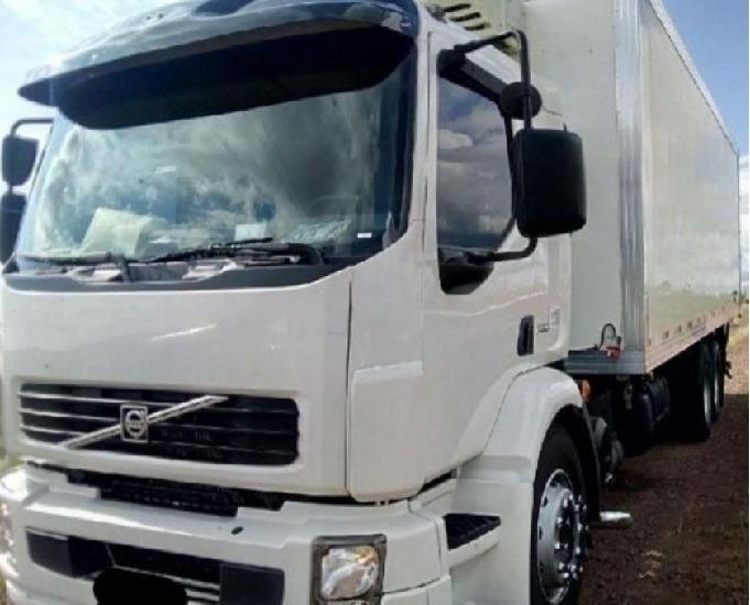 Caminhão volvo vm 260 truk
