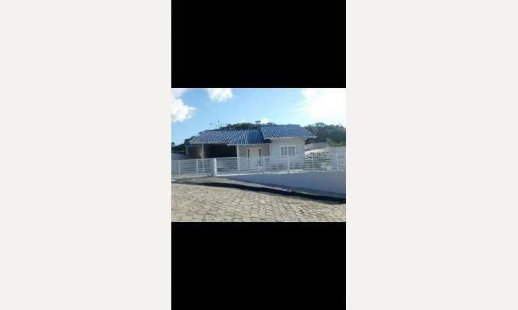 Casa com 2 quartos à venda, 120 m² por r$ 400.000 cod.