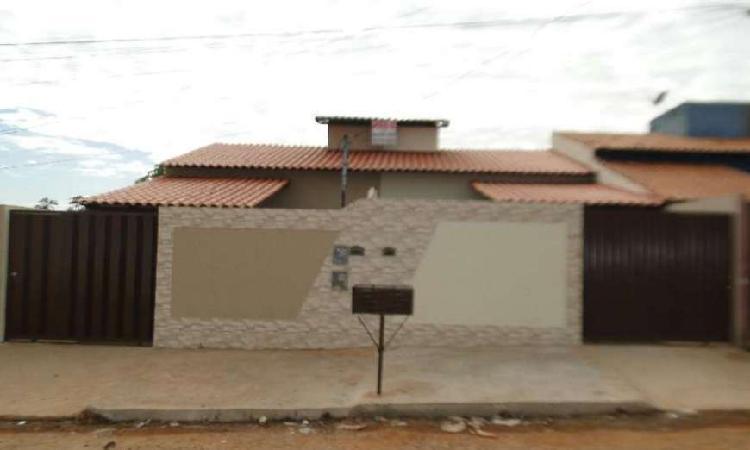Casa com 2 quartos à venda, 180 m² por r$ 175.000 cod.