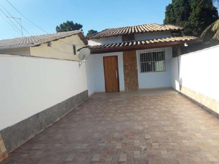 Casa com 2 quartos à venda, 80 m² por r$ 280.000 cod. o015