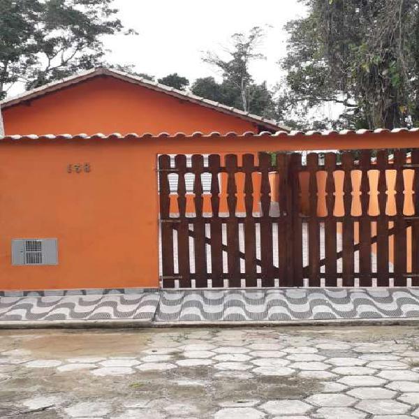 Casa com 2 quartos à venda, 85 m² por r$ 155.000 cod. 237