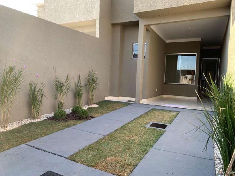 Casa com 2 quartos à venda, 85 m² por r$ 178.000 cod. pl14