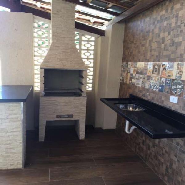 Casa com 2 quartos à venda, 90 m² por r$ 750.000 cod.