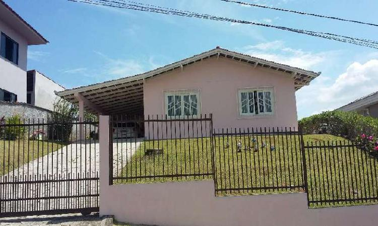 Casa com 3 quartos à venda, 138 m² por r$ 380.000 cod.