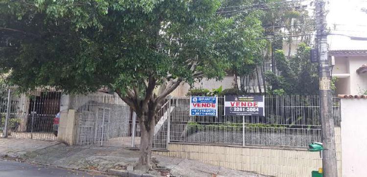 Casa com 3 quartos à venda, 149 m² por r$ 990.000 cod.