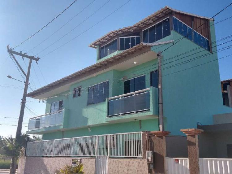 Casa com 3 quartos à venda, 200 m² por r$ 350.000 cod. 410