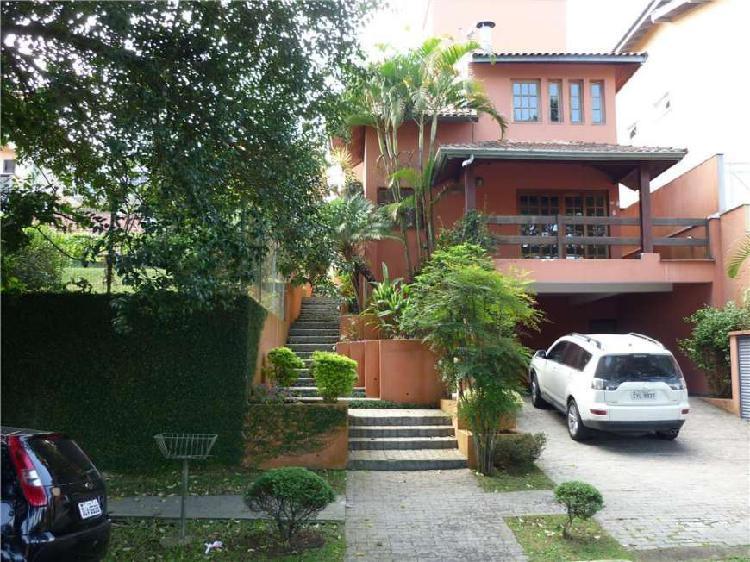Casa com 3 quartos à venda, 260 m² por r$ 650.000 cod.