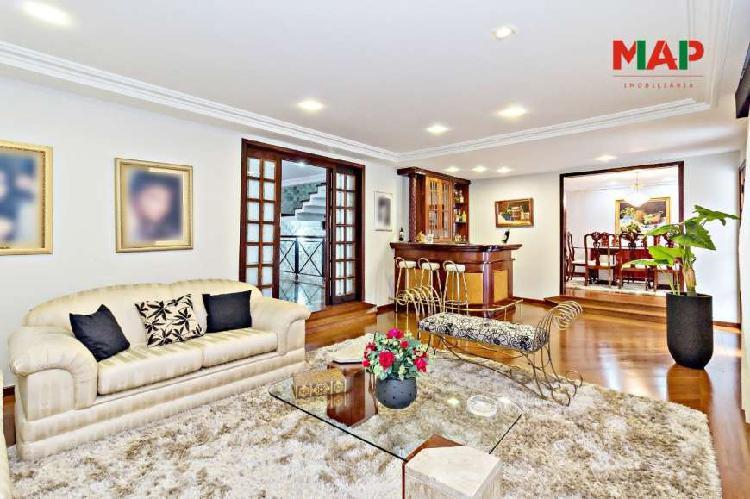 Casa com 3 quartos à venda, 515 m² por r$ 1.900.000 cod.
