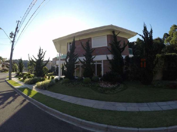 Casa com 4 quartos à venda, 349 m² por r$ 2.100.000 cod.