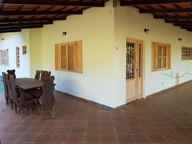 Casa com 4 quartos à venda, 350 m² por r$ 849.990 cod.
