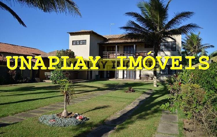 Casa com 5 quartos à venda, 200 m² por r$ 570.000 cod. 501