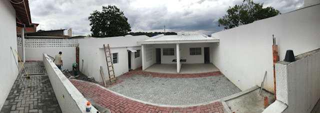 Casa de condomínio com 1 quarto à venda, 51 m² por r$