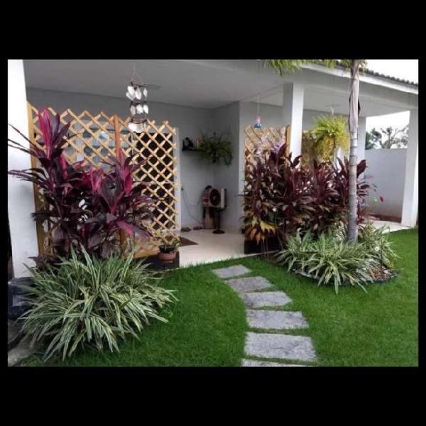 Casa de condomínio com 3 quartos à venda, 110 m² por r$