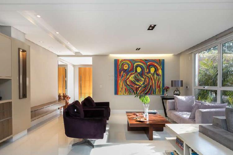 Casa de condomínio com 4 quartos à venda, 320 m² por r$