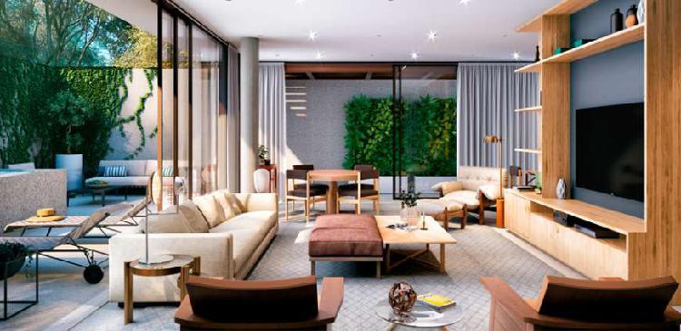 Casa de condomínio com 4 quartos à venda, 445 m² por r$