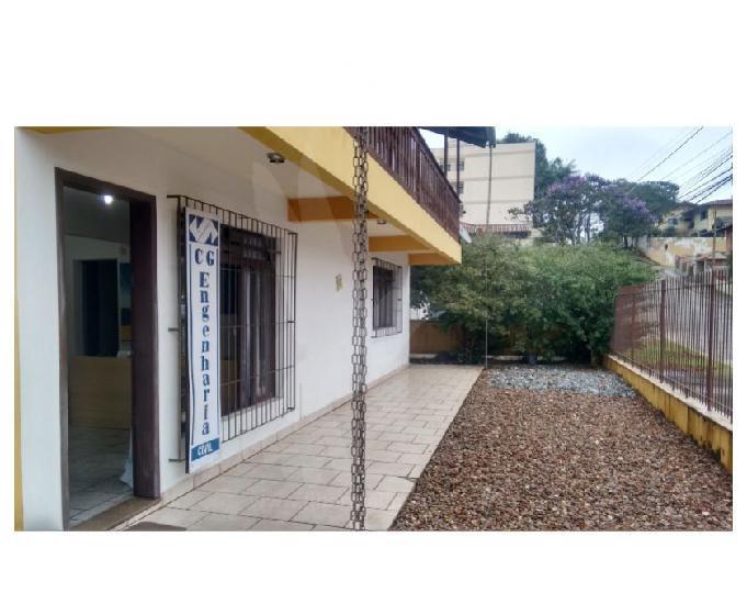 Casa residencial comercial 02 dorm blumenau vila nova ca97