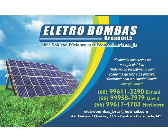 Energia solar! uma solução eficiente para economizar