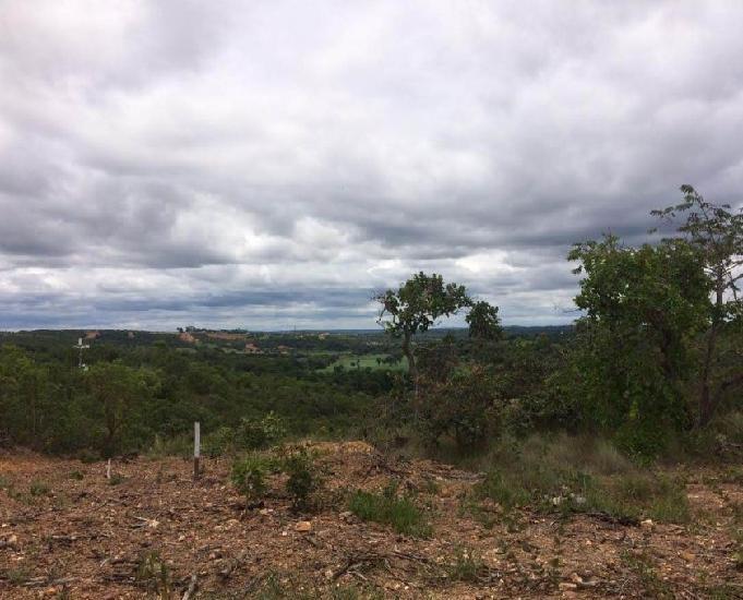 Excelente terreno de 500 m2 em jequitibá - minas gerais