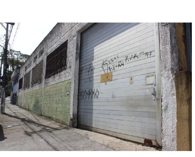 Galpão são paulosp - zl vila matilde 1.000m²