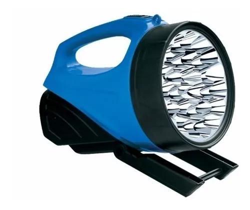 Lanterna holofote alta potência dp 742a 30 leds