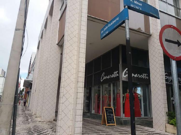 Loja comercial à venda, 613 m² por r$ 2.810.000 cod. loja