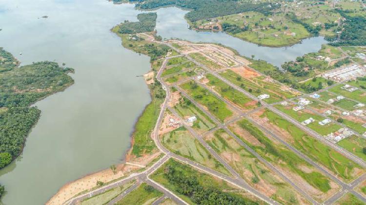Lote/terreno à venda, 300 m² por r$ 75.842 cod. lago sul