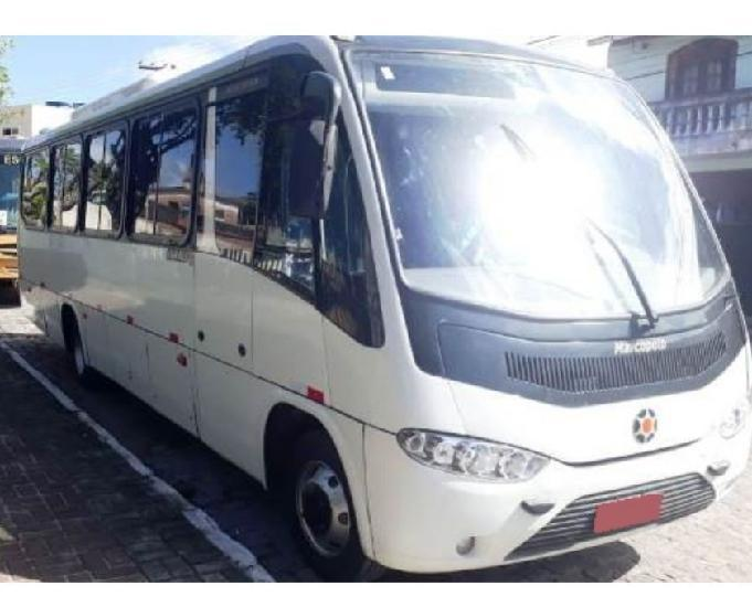 Micro onibus senior agrale 9150 cód.5897 ano 2011