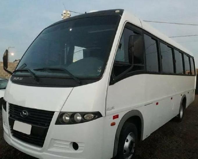 Micro onibus volare w-8 cód.5901 ano 2008
