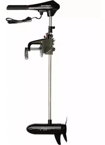 Motor elétrico phantom 44 lbs (água doce) p/ lancha e