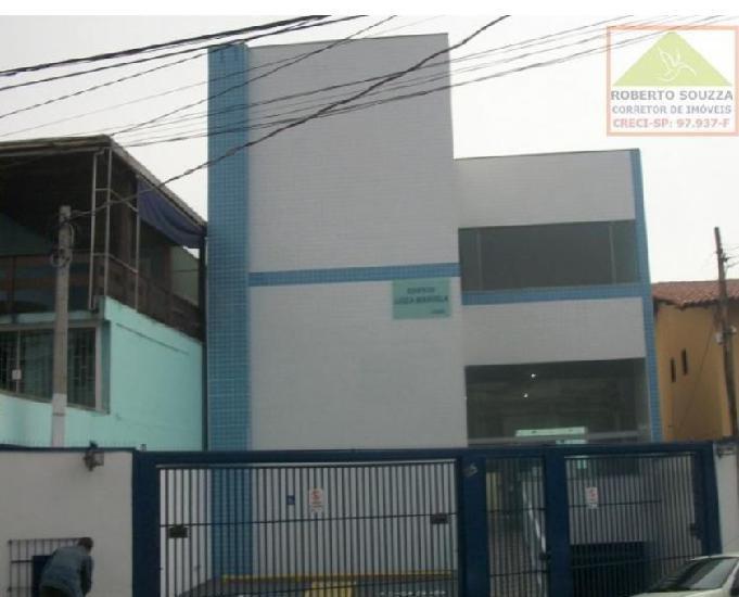 Ref:vende-se ou aluga-se prédio comercial s. miguel