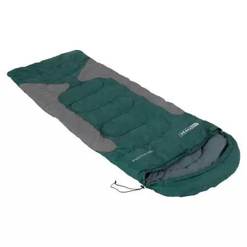 Saco de dormir nautika freedom conforto -1,5º a -3,5º c