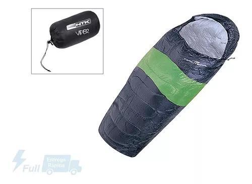 Saco térmico de dormir camping trilha viper